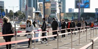24 morts en une journée, un record en Corée du Sud