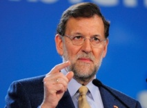 Premier discours sur l'état de la nation pour le président du gouvernement espagnol