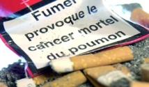 Le cancer du poumon demeure parmi les plus meurtriers