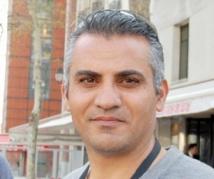Le cinéaste palestinien Emad Burnat menacé d'expulsion à Los Angeles