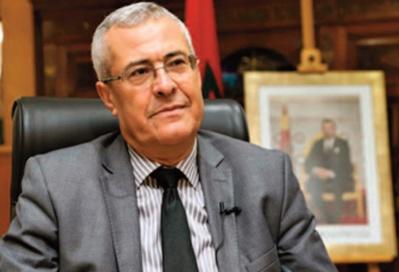 Mohamed Benabdelkader : Une loi sur les droits de l'enfant est en cours d'élaboration