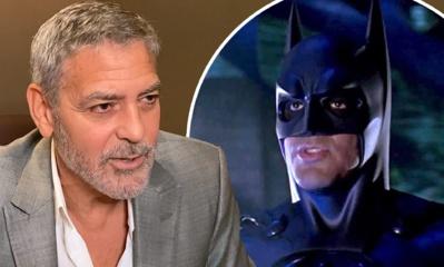 George Clooney dévoile le film dont il a le plus honte