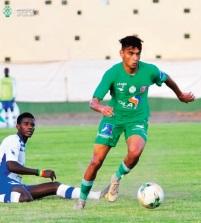 Ligue des champions: Le Raja assure l'essentiel