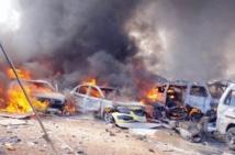 Au moins 83 morts dans divers attentats à Damas