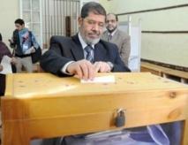 Morsi fixe les législatives pour fin avril en Egypte