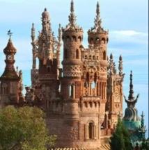 Un château entièrement dédié à Christophe Colomb