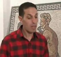 Mohamed Tarhouchi, le magicien rifain de la mosaïque