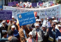 Les collectivités locales en grève le 7 mars prochain
