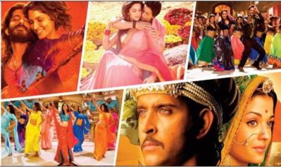 Après une année noire, Bollywood espère renouer avec la gloire