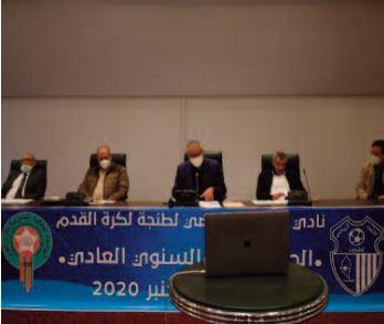 L'IRT tient son assemblée générale à l' ombre d' une crise financière