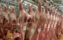 De la viande avariée dans les abattoirs de Casablanca