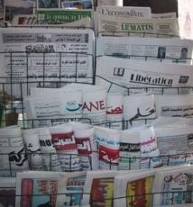 Lancement de la réforme du cadre juridique régissant la presse