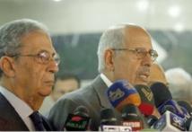 ElBaradei estime que des élections en avril conduiraient l'Egypte au «chaos»