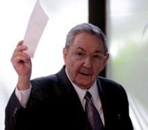 Raul Castro réélu pour un second mandat au Cuba