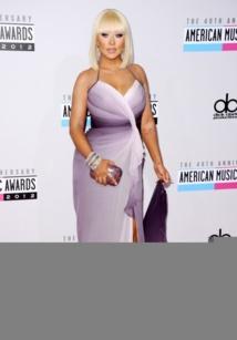 La bonne affaire de Christina Aguilera