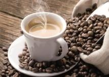 La caféine induit un retard  de croissance chez le fœtus