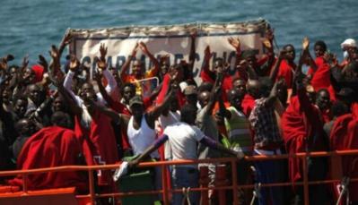 Migration et phénomène migratoire