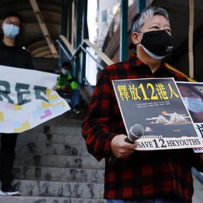 """En Chine, 4 ans de prison pour la """"journaliste citoyenne """" qui a couvert la Covid"""
