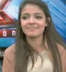 Salwa Anlouf impressionne le jury de Xfactor