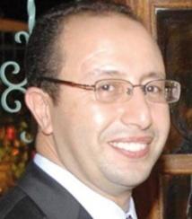 Hilali vice- président de l'UA de taekwondo