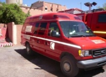 Fatna, héroïne malgré elle des défaillances des sapeurs-pompiers