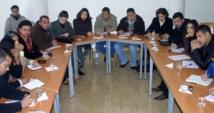 La Jeunesse Ittihadia prépare activement son VIIIème congrès