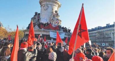 La diaspora marocaine, une force de lobbying et une valeur ajoutée de la diplomatie parallèle