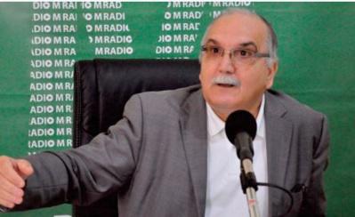 Dr Yacine Zerguini: Penser Covid en toutes circonstances
