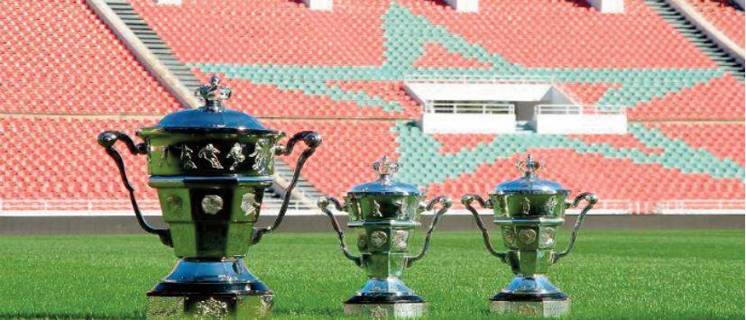 Coupe du Trône : OCK-WAC à l' affiche