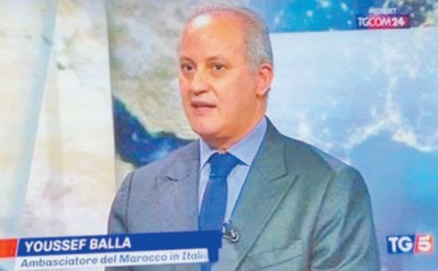 Youssef Balla: La reconnaissance américaine a donné une impulsion importante au processus politique relatif au Sahara