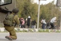 Vives tensions après  la mort d'Arafat Jaradat