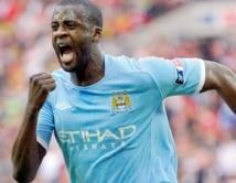 City prépare une offre colossale pour  Yaya Touré
