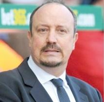 Relations tendues entre Benitez et les joueurs