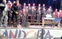 50mn avec le baryton Massimo Viapiano et la soprano Marika Colosanti
