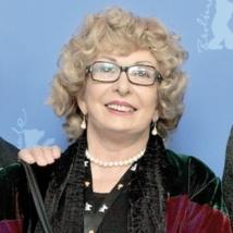 Grazia Volpi présidera le jury du long métrage du Festival du cinéma méditerranéen de Tétouan