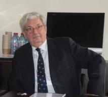 Entretien avec Maître Michel de Guillenchmidt