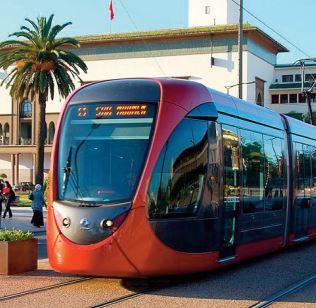 Tramway de Casablanca, la success story se poursuit