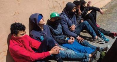 Les mineurs marocains non-accompagnés toujours sujet de polémique