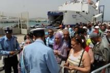 Les migrants marocains confrontés à un déclassement professionnel dans les pays d'accueil