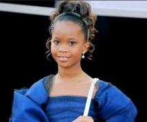 """La plus jeune actrice nommée aux Oscars va jouer dans la comédie """"Annie"""""""