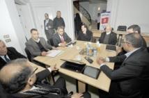 Un brin d'espoir pour  la sortie de crise en Tunisie