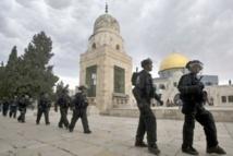 L'UE condamne la colonisation israélienne à Jérusalem-Est