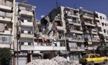 Pas de dialogue en vue alors que les combats font rage en Syrie