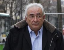 """La justice se prononce en faveur de DSK dans l'affaire """"Belle et bête"""""""