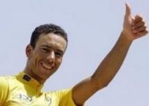 Essaid Abelouach remporte l'étape inaugurale