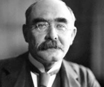 Des poèmes inédits de Rudyard Kipling