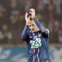 Beckham a apprécié  sa première titularisation