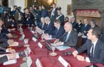 Rome accueille les Amis de la Syrie et cible une transition politique