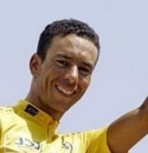 Adil Jelloul remporte la seconde étape