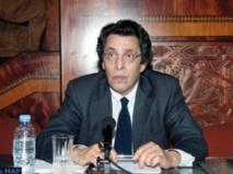 Jamal Eddine Naji promeut la convergence